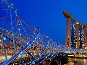 Du lịch - Vẻ đẹp như mơ của 16 cây cầu trên thế giới