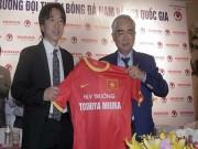 Bóng đá - U-23 VN bị loại khỏi VCK châu Á: Điểm dừng của Miura