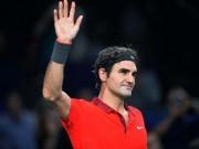 Thể thao - Federer muốn biết kẻ lôi kéo Nole bán độ