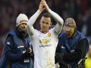 """Bóng đá - Rooney: Số """"9 rưỡi"""" hoàn hảo cho MU"""