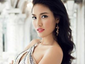 Đời sống Showbiz - Bản lĩnh 'sao': Hoa hậu Lan Khuê tự tin đi qua sóng gió