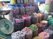 """Thị trường - Tiêu dùng - Cận Tết, coi chừng thực phẩm """"ba không"""""""