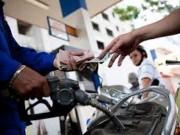 Tin tức trong ngày - 15h chiều nay, giá xăng giảm mạnh nhất kể từ đầu năm
