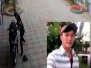 """Video An ninh - Clip: Siêu trộm """"nhảy"""" xe SH trong tích tắc"""