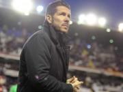 Tin vắn bóng đá - Tin HOT tối 19/1: Simeone sẽ là Ferguson của Atletico