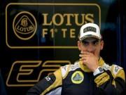 """Thể thao - F1: Renault sẽ đuổi """"kẻ phá hoại"""" Maldonado"""