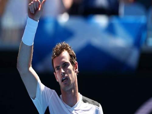 """Scandal bán độ: Murray gọi tennis là """"đạo đức giả"""" - 1"""