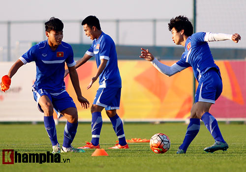 u23 viet nam vs u23 uae - 1