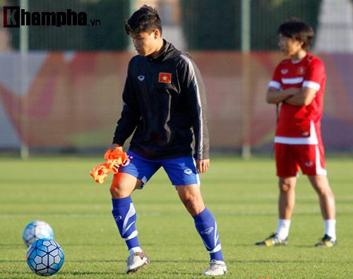 U23 Việt Nam: HLV Miura muốn Đông Triều...ghi bàn - 3