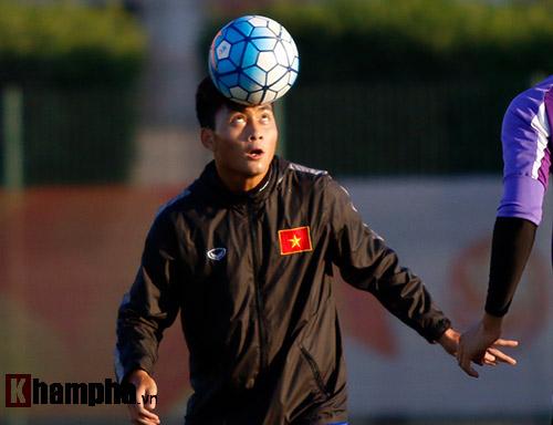 U23 Việt Nam: HLV Miura muốn Đông Triều...ghi bàn - 2