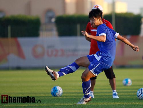 U23 Việt Nam: HLV Miura muốn Đông Triều...ghi bàn - 8