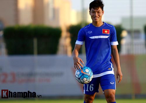 U23 Việt Nam: HLV Miura muốn Đông Triều...ghi bàn - 9