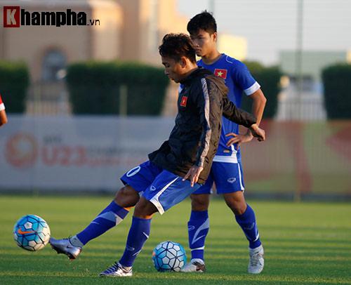 U23 Việt Nam: HLV Miura muốn Đông Triều...ghi bàn - 6