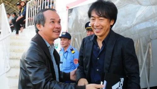 Bao giờ VFF chọn người thay ông Miura? - 1
