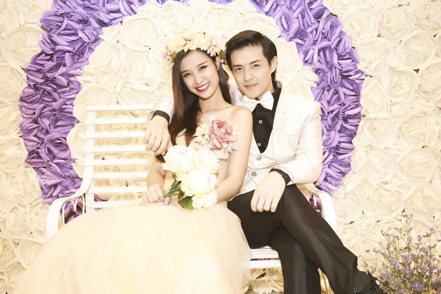 3 cặp sao 'yêu lâu mà chưa chịu cưới' của Vbiz - 8