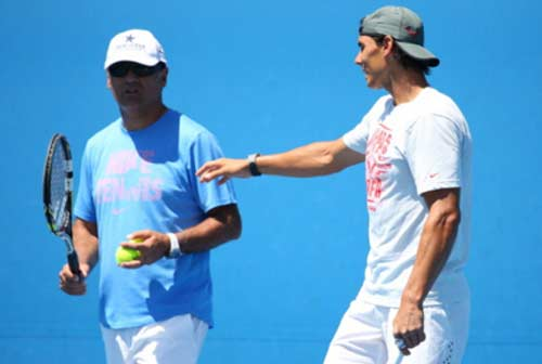 Nadal liệu còn cơ hội giành Grand Slam? - 2