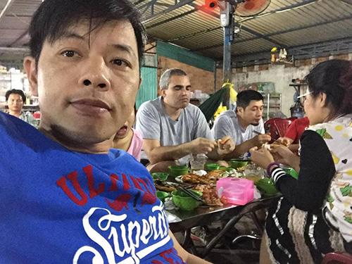 Facebook sao 20/1: Fan tò mò Khánh Thi mang bầu lần 2 - 9