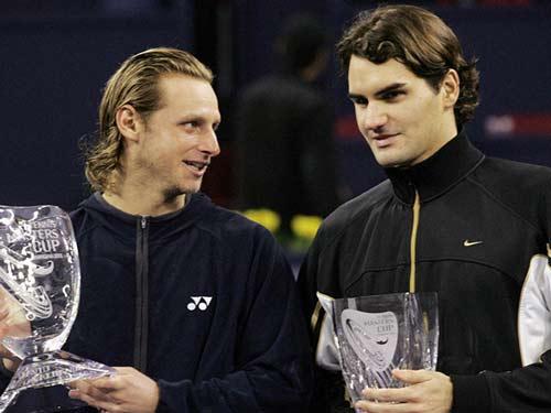 Nadal và những chuẩn mực đã lỗi thời - 1