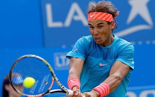 Nadal và những chuẩn mực đã lỗi thời - 2