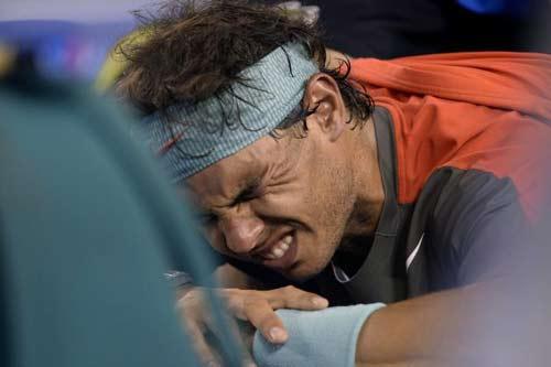 Nadal và những chuẩn mực đã lỗi thời - 3