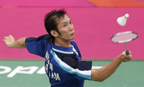 Tin thể thao HOT 20/1: Tiến Minh bị loại ở Malaysia Open - 1