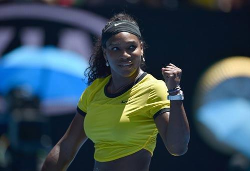 Australian Open ngày 3: Tạm biệt hoa khôi Bouchard - 2