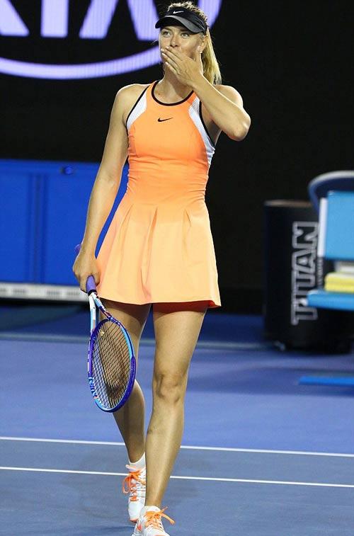 Australian Open ngày 3: Tạm biệt hoa khôi Bouchard - 3