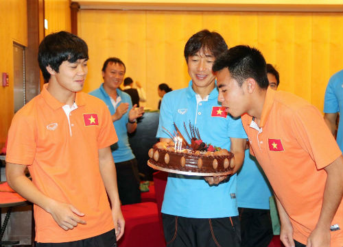 Chi tiết U23 Việt Nam - U23 UAE: Tiếc nuối (KT) - 20