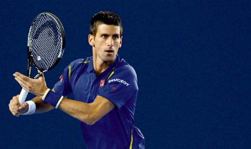 Djokovic - Halys: Trải nghiệm đáng giá (V2 Australian Open) - 1
