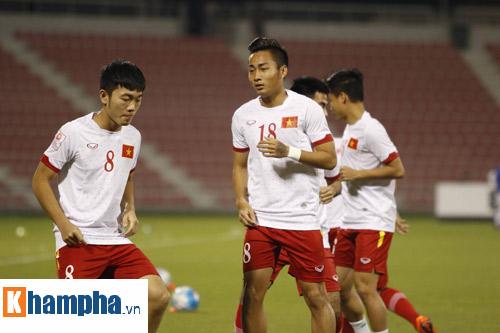 Chi tiết U23 Việt Nam - U23 UAE: Tiếc nuối (KT) - 16