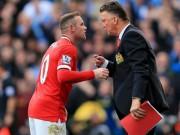 Bóng đá - MU & cơ hội vô địch NHA: Đừng tin lời Van Gaal!
