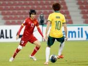 """Bóng đá - HLV Miura """"đang đánh cờ tướng"""""""