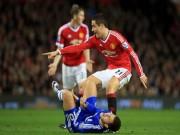 Bóng đá Ngoại hạng Anh - Thống kê lạ: Hết mùa Chelsea sẽ hơn MU 12 điểm