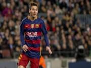 """Bóng đá - Bilbao – Barca: Neymar một mình """"chinh chiến"""""""