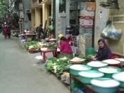 Video An ninh - Ám ảnh thực phẩm bẩn cận Tết: Hoang mang nhưng bất lực