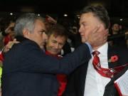 Bóng đá - MU: Van Gaal và kế hoạch rút lui trong danh dự