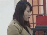 Tin pháp luật - 19 tuổi đã môi giới, bán người qua Trung Quốc