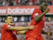 """Bóng đá - Liverpool - Exeter City: """"Lữ đoàn đỏ"""" trút giận"""