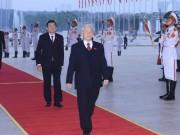 Tin tức Việt Nam - Đại hội XII bầu Đoàn Chủ tịch, thông qua Quy chế bầu cử