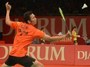 Thể thao - Tin thể thao HOT 20/1: Tiến Minh bị loại ở Malaysia Open
