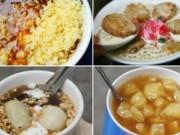 Ẩm thực - Những món ăn ấm lòng của mùa đông Hà Nội