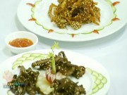 Ẩm thực - Cách làm những món khô ăn chơi ngày Tết
