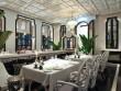 La Maison 1888 đạt top 10 nhà hàng mới tốt nhất thế giới do CNN bình chọn