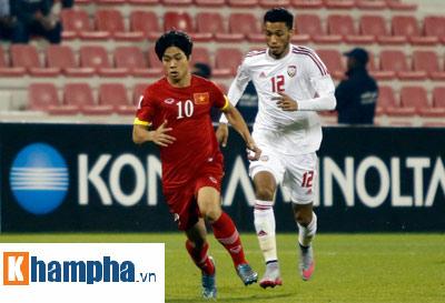 Chi tiết U23 Việt Nam - U23 UAE: Tiếc nuối (KT) - 9
