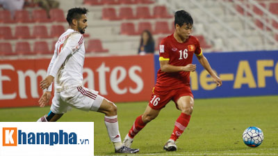 Chi tiết U23 Việt Nam - U23 UAE: Tiếc nuối (KT) - 10