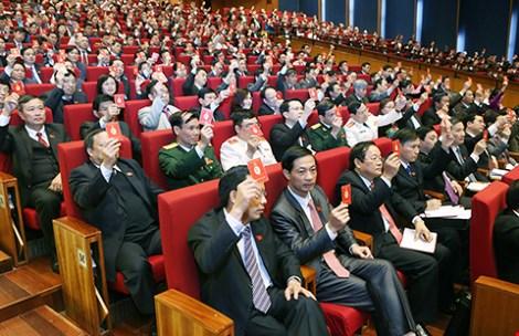 Hôm nay, Đại hội Đảng XII chính thức khai mạc - 1