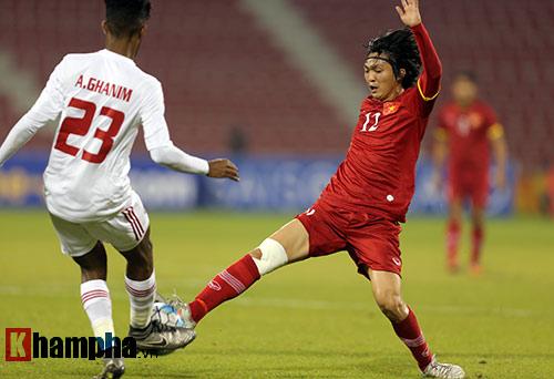 """U23 Việt Nam: Có một Tuấn Anh """"hoàn hảo"""" như vậy! - 3"""