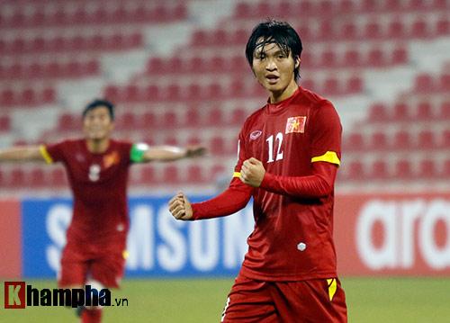 """U23 Việt Nam: Có một Tuấn Anh """"hoàn hảo"""" như vậy! - 9"""