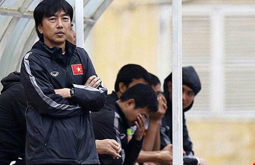 Đội U-23 Việt Nam sau VCK U-23 châu Á: Điểm nóng Miura! - 1