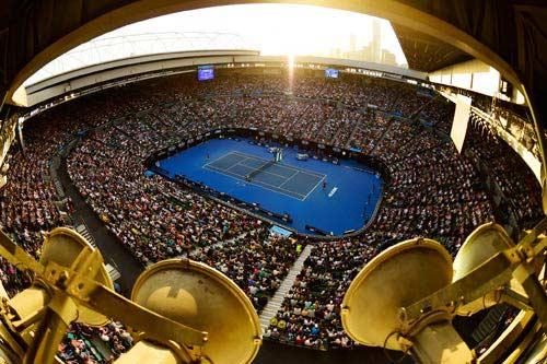 Australian Open ngày 4: Wawrinka, Ivanovic dễ dàng đi tiếp - 2